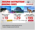 AirAsia Promotion Sept 2009