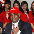 AirAsia HQ stays in Malaysia