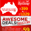 AirAsia Promotion Apr 2012