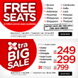 AirAsia Promotion Apr 2013