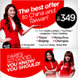 AirAsia Promotion Aug 2012