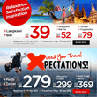 AirAsia Promotion Mar 2013