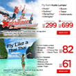 AirAsia Promotion Mar 2014