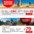 AirAsia Promotion Mar 2015