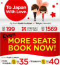 AirAsia Promotion May 2011