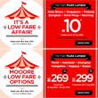 AirAsia Promotion May 2014