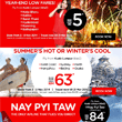 AirAsia Promotion Nov 2014