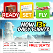 AirAsia Promotion Oct 2011