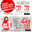 AirAsia Promotion Oct 2013