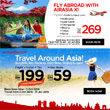 AirAsia Promotion Oct 2014