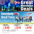 AirAsia Promotion Sep 2011