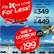 AirAsia Promotion Sep 2012