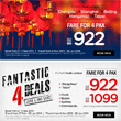 AirAsia Promotion Sep 2013