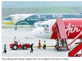 AirAsia seeks waiver on landing and parking charges