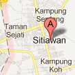 Buses from Sitiawan