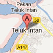 Buses from Teluk Intan