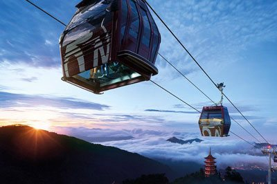Awana SkyWay, Genting Highlands
