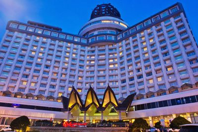 Genting Grand Hotel, Genting Highlands