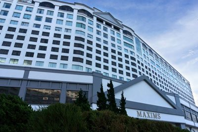 Maxims Hotel, Genting Highlands