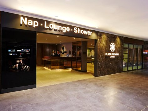 Tune Hotel KLIA Aeropolis, Airport Hotel: Budget Hotel