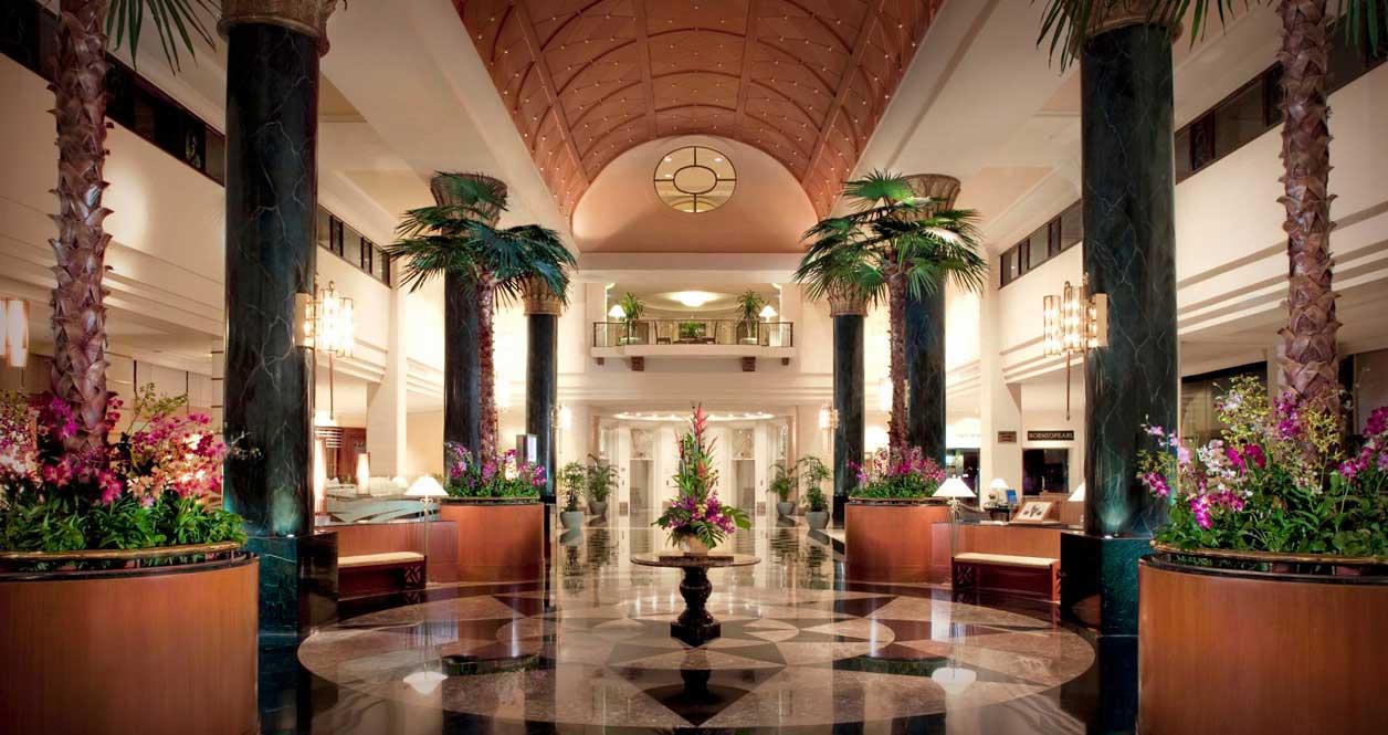 4-Star Quality Business Hotel Near i-City | Concorde Hotel