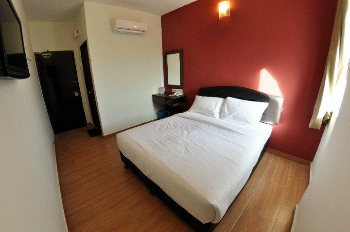 Sepang Budget Hotel Lcct Com My