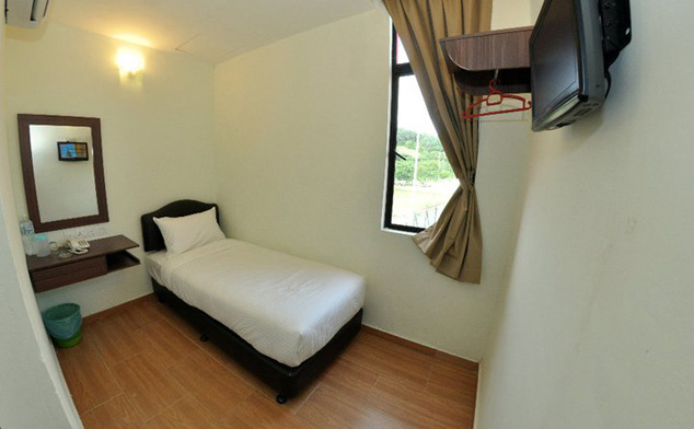 Sepang Budget Hotel 2 Star Budget Hotel With 45 Rooms