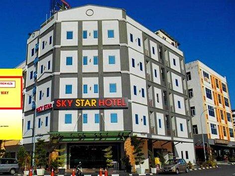 Empress Hotel Sepang Room Rates