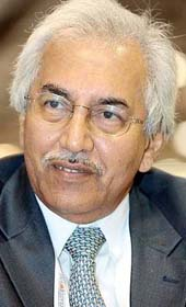 Datuk Seri Bashir Ahmad Abdul Majid