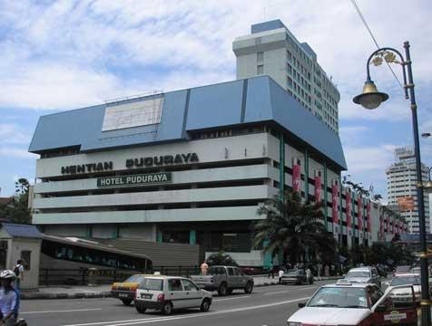 Hentian Puduraya Bus Station Lcct Com My