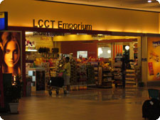 LCCT Emporium Center