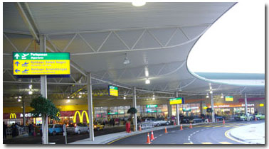 LCCT (Low Cost Carrier Terminal) Malaysia