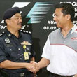 Malaysian F1 GP on course to drawing 100,000 spectators