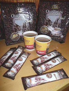old toen white coffe marketing Old town coffee also depends on the coffee and makes them difficult to diversify their product  what is old town white coffee marketing strategy.