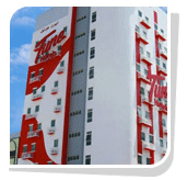 Tune Hotels, Kota Bharu City Center