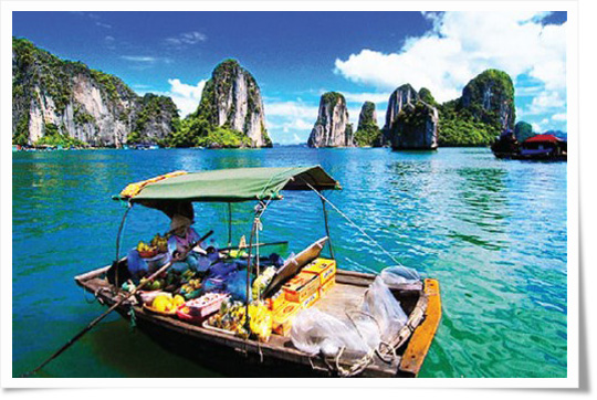 Malaysia Airlines Promotions | Hanoi & Halong Bay