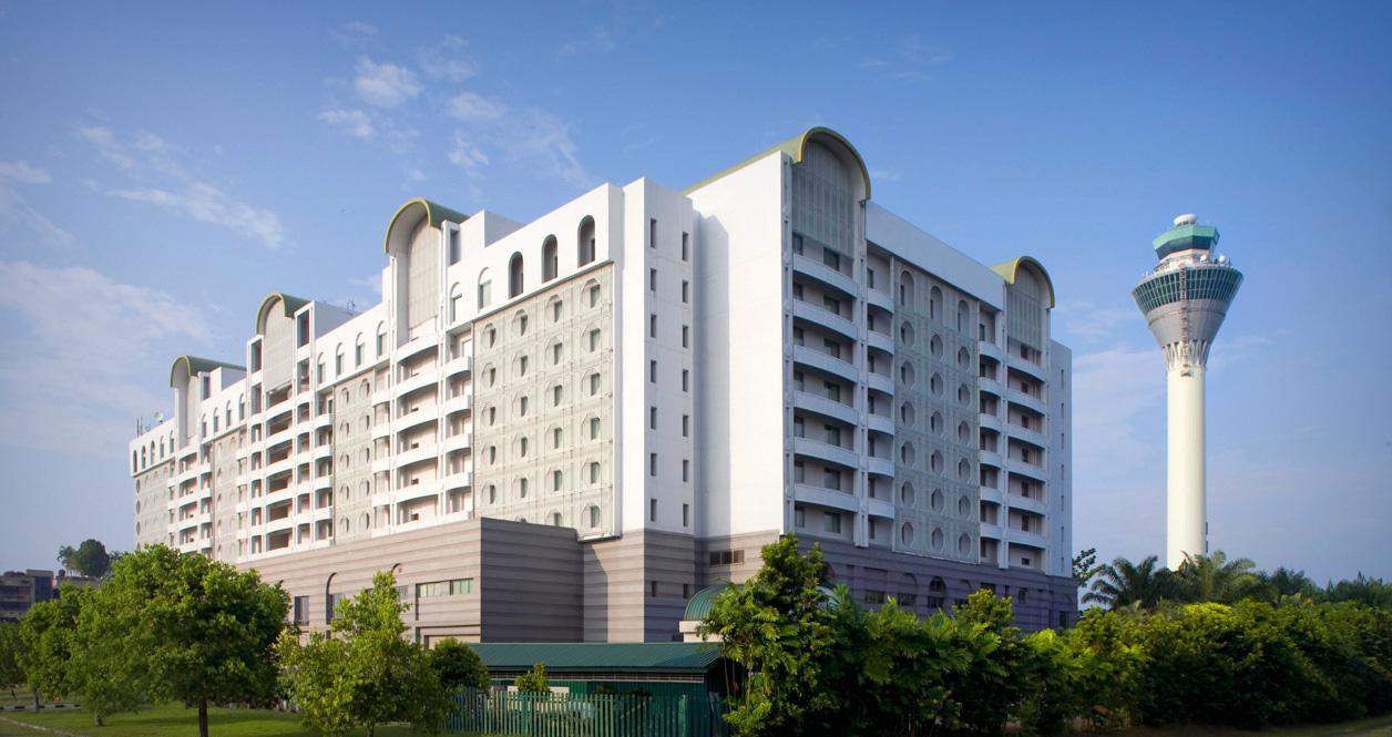 Sama Sama Hotel Lcct Com My