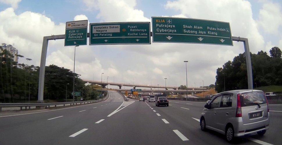 Kesas Highway Lebuh Raya Shah Alam Lcct Com My